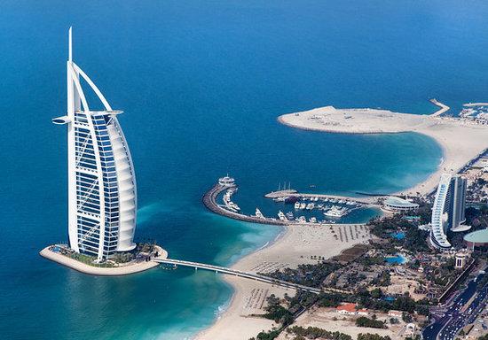 迪拜风景桌图片大全
